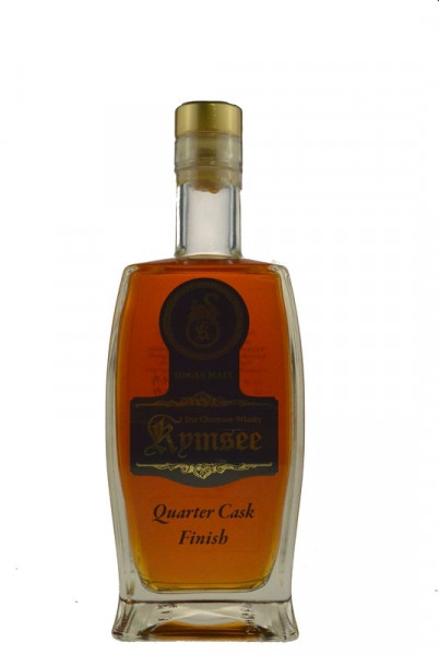 Kymsee Single Malt Quarter Cask Finish - limitierte Auflage