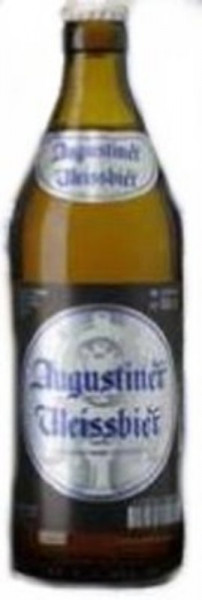 Augustiner Weissbier 20x0,5l