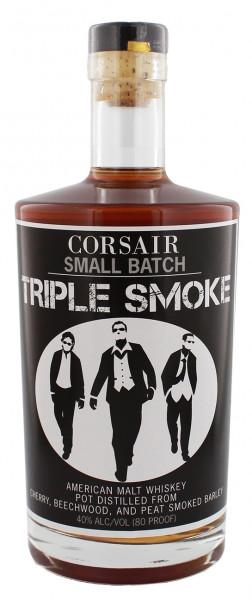 Corsair Triple Smoke Small Batch