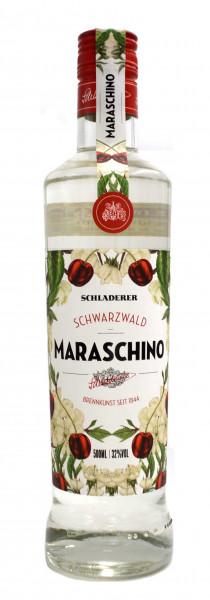Schladerer Maraschino Kirschlikör