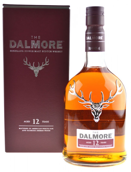 Dalmore Whisky 12 Jahre