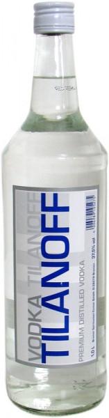 Tilanoff Vodka