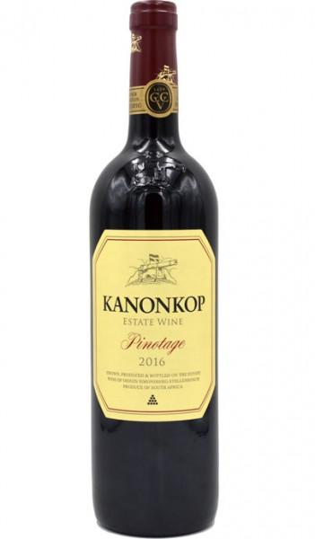 Kanonkop Pinotage 2014 Rotwein