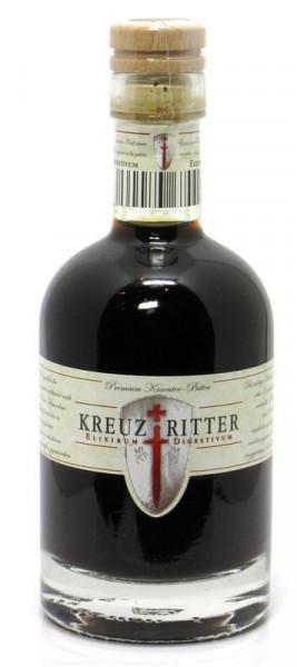Kreuzritter Elixirum Digestivum Premium Kräuter-Bitter
