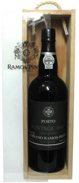 Porto Vintage 1982 Ramos Pinto