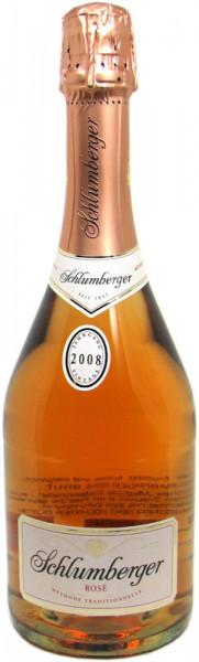 Schlumberger Rosé Sekt