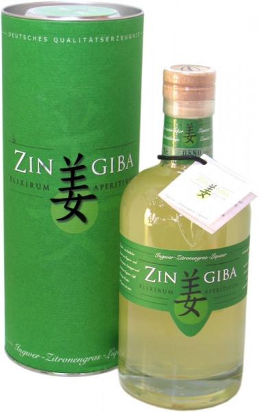 Zingiba Elixirum Aperitivum