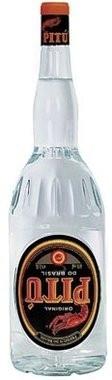 Pitu Original Rum Grossflasche