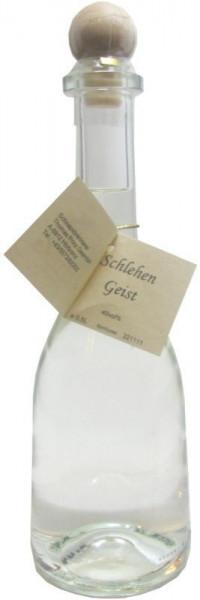 Prinz Schlehengeist 0,5l Spirituose aus Österreich in Rustikaflasche