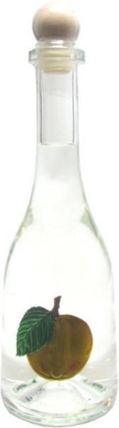 Prinz Marillenschnaps 0,5l Spirituose aus Österreich in Rustikaflasche mit Marillen-Fruchtmotiv aus
