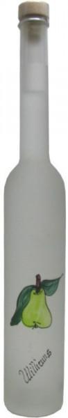 Prinz Williams 0,35l in Fruchtflasche - Spirituose aus Österreich