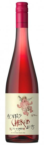 Montes Cherub Rosé