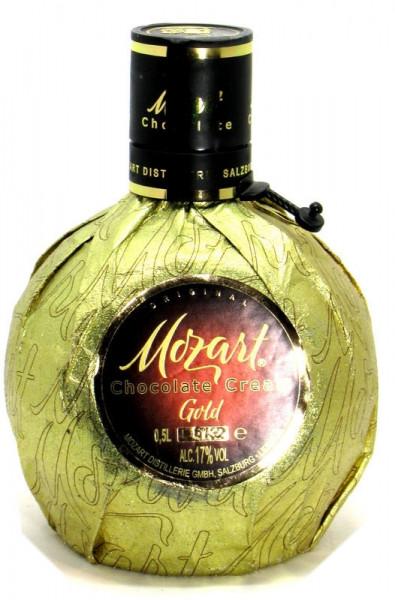 Mozartliqueur Gold