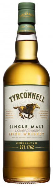 The Tyrconnell 0,7l Whiskey aus Ireland