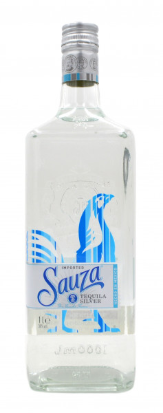 Tequila Sauza Blanco