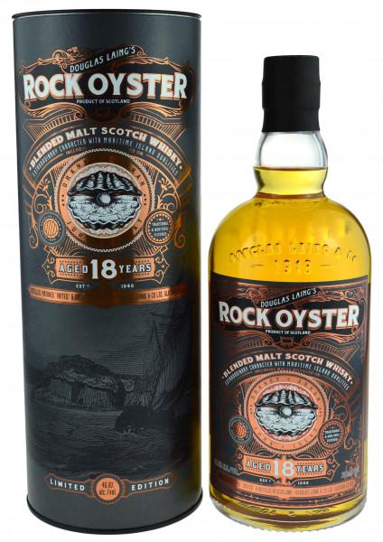 Rock Oyster 18 Jahre
