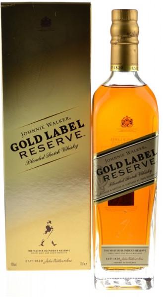 Johnnie Walker Gold Label Reserve 0,7l