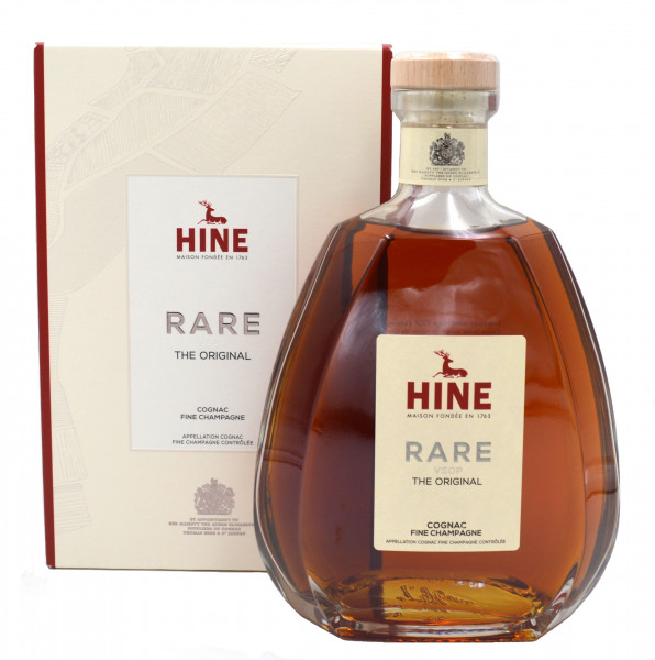Hine Rare Fine Champagne V.S.O.P. Cognac