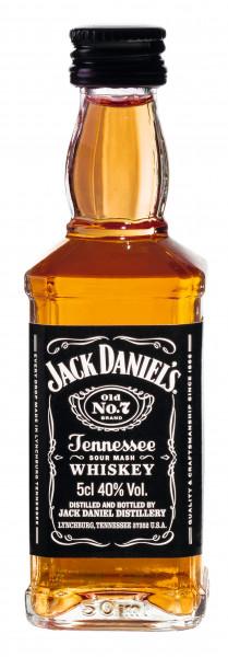Jack Daniels Miniatur