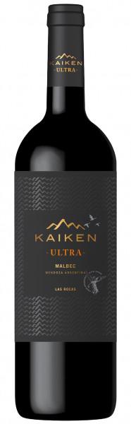 Kaiken Ultra Malbec Las Rocas Rotwein