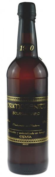 Madeira Primogenito Solera Viejo 0.75l Jahrgang 1950