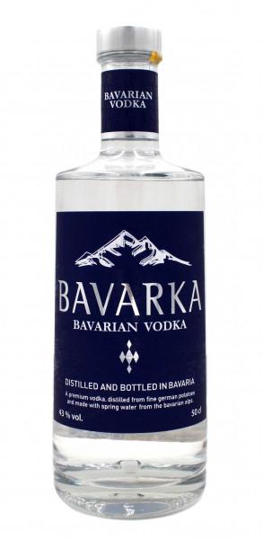 Bavarka Bayerischer Wodka