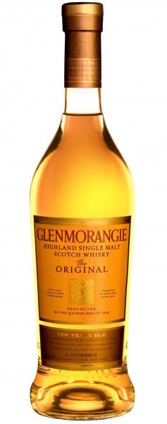 Glenmorangie Original Whisky 10 Jahre 1.5l - 40%