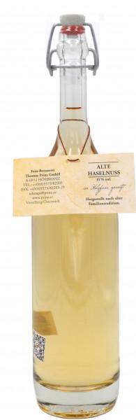 Prinz Alte Haselnuss 0,35l