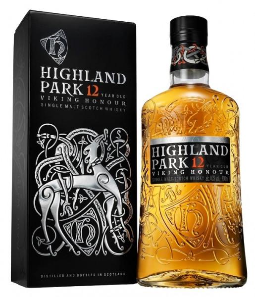 Highland Park Whisky 12 Jahre