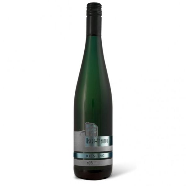 Oster-Franzen Riesling Calmont süß 0,75l