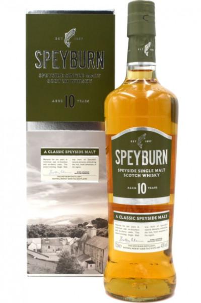 Speyburn Whisky 10 Jahre