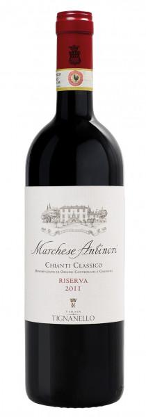 Marchese Antinori Chianti Classico Riserva Rotwein