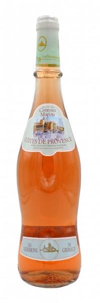 Chantecler Cotes de Provence Rosé