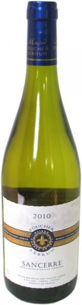 Foucher Lebrun Sancerre Weißwein