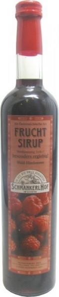 Prinz Waldhimbeeren Fruchtsirup 0,5l Schmankerlhof aus Österreich