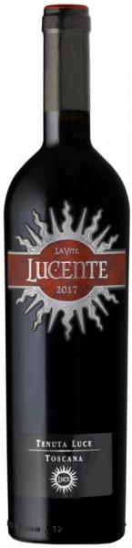 Lucente La Vite Tenuta Luce Rotwein 0,75l