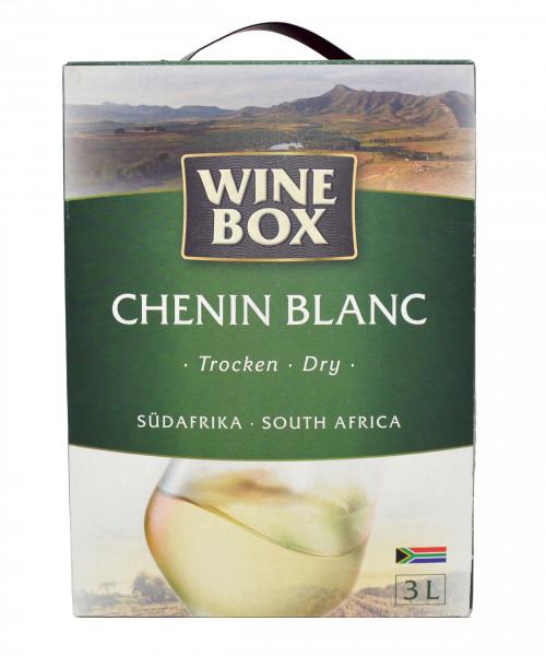 Stony Cape Chenin Blanc Weisswein
