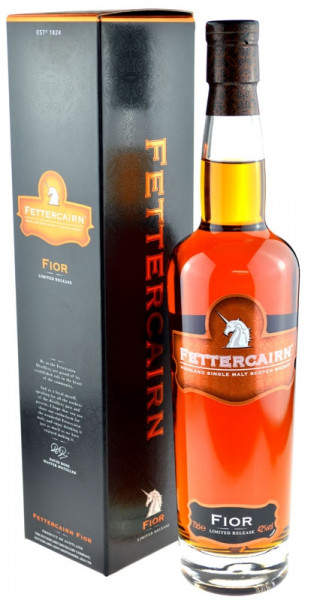 Fettercairn Fior Limited Release