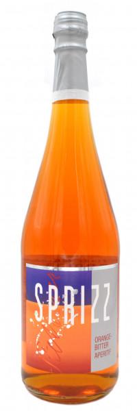 Stettner Sprizz 0,75l - Aromatisierter weinhaltiger Cocktail