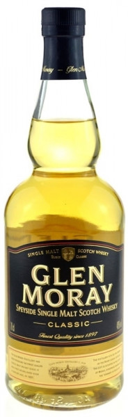 Glen Moray Whisky Classic