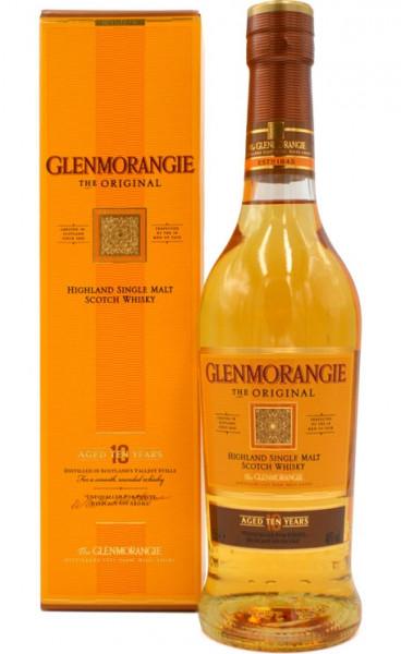 Glenmorangie 10 Jahre The Original 0,35l