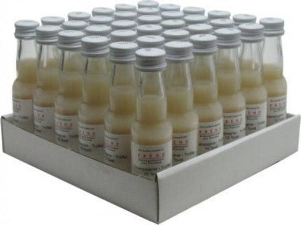 Prinz Champagner-Trüffel Milchlikör 36x0,02l PET Miniaturen