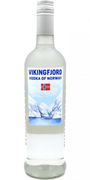 Viking Fjord Vodka