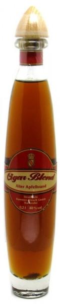 Cigar Blend Alter Apfelbrand