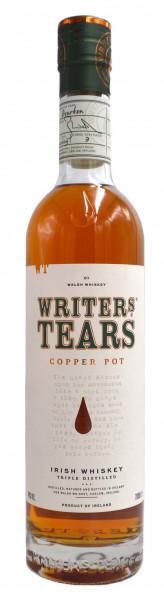 Writer's Tears Copper Pot Blend 0,7l