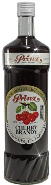 Prinz Cherry Brandy Likör