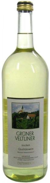Grüner Veltliner trocken Weißwein