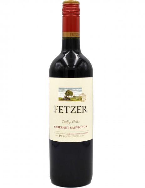 Fetzer Cabernet Sauvignon Rotwein