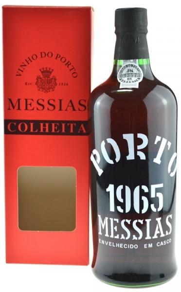 Port Messias Colheita Jahrgang 1965 Portwein