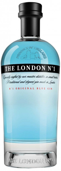 The London No. 1 Original Blue Gin 0,7l